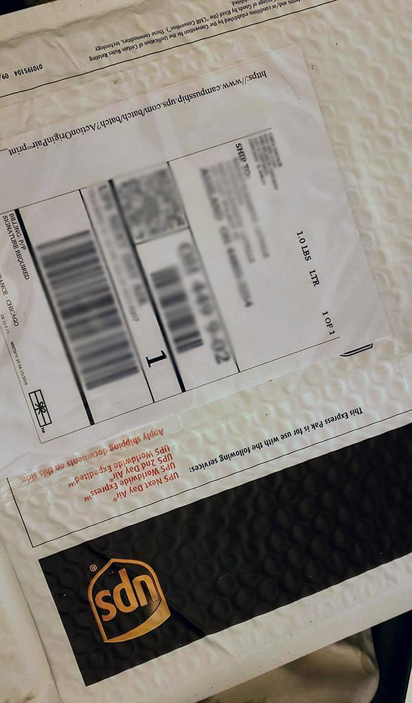 visa application VLS-TS