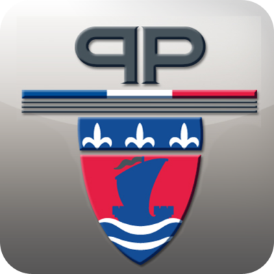 Prefecture de police logo for VLS-TS renewal